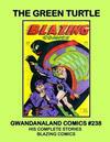 Cover for Gwandanaland Comics (Gwandanaland Comics, 2016 series) #238 - The Green Turtle