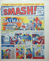 Cover for Smash! (IPC, 1966 series) #25