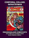 Cover for Gwandanaland Comics (Gwandanaland Comics, 2016 series) #276 - Corporal Collins: Infantryman