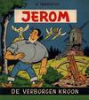 Cover for Jerom (Standaard Uitgeverij, 1962 series) #2 - De verborgen kroon