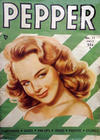 Cover for Pepper (Hardie-Kelly, 1947 ? series) #11