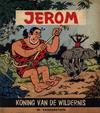 Cover for Jerom (Standaard Uitgeverij, 1962 series) #3 - Koning van de wildernis