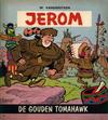 Cover for Jerom (Standaard Uitgeverij, 1962 series) #4 - De gouden tomahawk