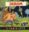 Cover for Jerom (Standaard Uitgeverij, 1962 series) #9 - De ringen van Jupiter