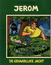 Cover for Jerom (Standaard Uitgeverij, 1962 series) #11 - De gevaarlijke jacht