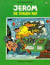 Cover for Jerom (Standaard Uitgeverij, 1962 series) #17 - De stalen rat