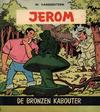 Cover for Jerom (Standaard Uitgeverij, 1962 series) #5 - De bronzen kabouter