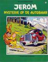 Cover for Jerom (Standaard Uitgeverij, 1962 series) #37