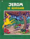 Cover for Jerom (Standaard Uitgeverij, 1962 series) #47