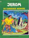 Cover for Jerom (Standaard Uitgeverij, 1962 series) #50