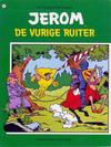 Cover for Jerom (Standaard Uitgeverij, 1962 series) #63