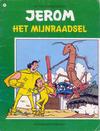 Cover for Jerom (Standaard Uitgeverij, 1962 series) #67