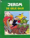 Cover for Jerom (Standaard Uitgeverij, 1962 series) #73