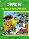 Cover for Jerom (Standaard Uitgeverij, 1962 series) #79