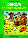 Cover for Jerom (Standaard Uitgeverij, 1962 series) #88