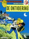 Cover for Rik Ringers (Le Lombard, 1963 series) #1 - De ontvoering