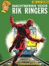Cover for Rik Ringers (Le Lombard, 1963 series) #13 - Nachtmerrie voor Rik Ringers