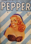 Cover for Pepper (Hardie-Kelly, 1947 ? series) #10