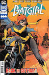 Cover for Batgirl (DC, 2016 series) #27