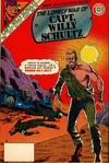 Cover Thumbnail for Capt. Willy Schultz (1985 series) #76 [Direct]