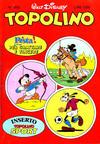 Cover for Topolino (Arnoldo Mondadori Editore, 1949 series) #1593