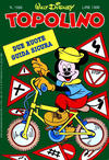 Cover for Topolino (Arnoldo Mondadori Editore, 1949 series) #1599
