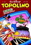 Cover for Topolino (Arnoldo Mondadori Editore, 1949 series) #1601