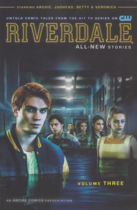Cover Thumbnail for Riverdale (Archie, 2017 series) #3