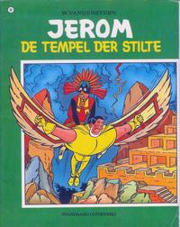 Cover Thumbnail for Jerom (Standaard Uitgeverij, 1962 series) #34