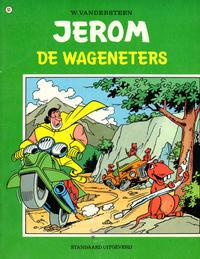 Cover Thumbnail for Jerom (Standaard Uitgeverij, 1962 series) #53