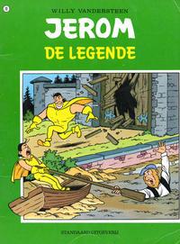 Cover Thumbnail for Jerom (Standaard Uitgeverij, 1962 series) #70