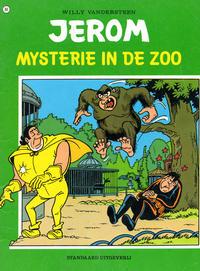 Cover Thumbnail for Jerom (Standaard Uitgeverij, 1962 series) #84