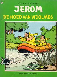 Cover Thumbnail for Jerom (Standaard Uitgeverij, 1962 series) #92