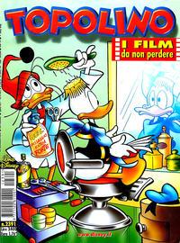 Cover Thumbnail for Topolino (The Walt Disney Company Italia, 1988 series) #2391
