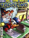 Cover for Topolino (The Walt Disney Company Italia, 1988 series) #2806