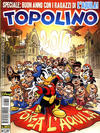 Cover for Topolino (The Walt Disney Company Italia, 1988 series) #2823