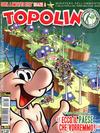 Cover for Topolino (The Walt Disney Company Italia, 1988 series) #2825