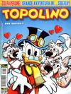 Cover for Topolino (The Walt Disney Company Italia, 1988 series) #2830