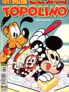 Cover for Topolino (The Walt Disney Company Italia, 1988 series) #2836