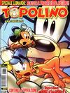 Cover for Topolino (The Walt Disney Company Italia, 1988 series) #2837