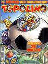 Cover for Topolino (The Walt Disney Company Italia, 1988 series) #2840
