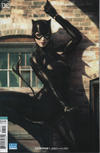 """Cover Thumbnail for Catwoman (2018 series) #1 [Stanley """"Artgerm"""" Lau Variant Cover]"""