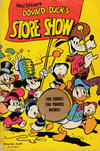 Cover for Donald Ducks Show (Hjemmet / Egmont, 1957 series) #[4] - Store show [1959]