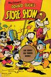 Cover for Donald Ducks Show (Hjemmet / Egmont, 1957 series) #[4] - Store show [1959]