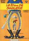 Cover for Lucky Luke (Dupuis, 1949 series) #27 - Le 20ème de cavalerie