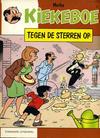 Cover for Kiekeboe (Standaard Uitgeverij, 1990 series) #5 - Tegen de sterren op