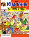 Cover for Kiekeboe (Standaard Uitgeverij, 1990 series) #29 - De zoete regen