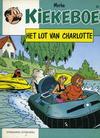Cover for Kiekeboe (Standaard Uitgeverij, 1990 series) #30