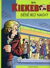 Cover for Kiekeboe (Standaard Uitgeverij, 1990 series) #111