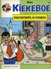 Cover for Kiekeboe (Standaard Uitgeverij, 1990 series) #46